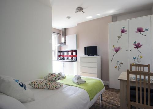 Kensal Rise London Apartments photo 28