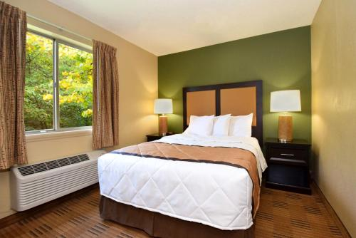 Extended Stay America - Memphis - Apple Tree Photo