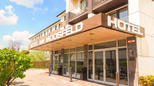 Hotel Am Moosfeld photo 13