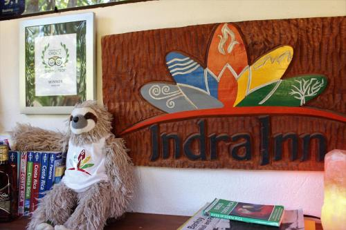 Indra Inn Photo