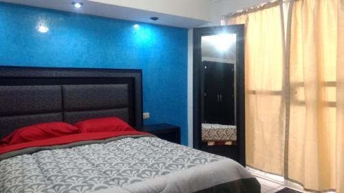 HotelSueña en Puebla