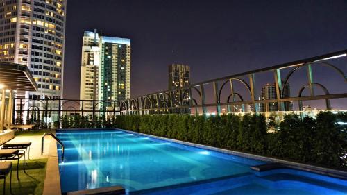 The Salil Hotel Sukhumvit 57 - Thonglor photo 80
