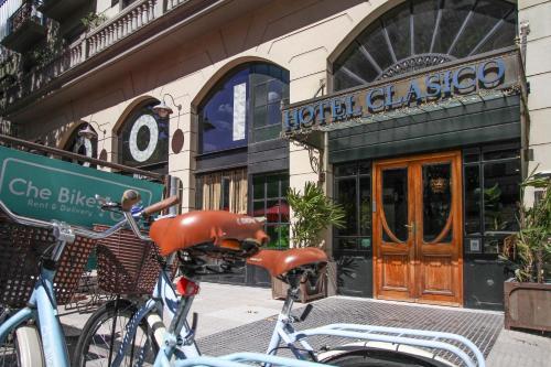 Hotel Clasico photo 53