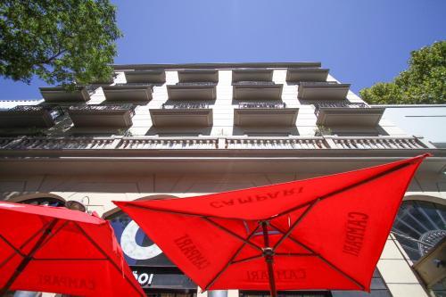 Hotel Clasico photo 54