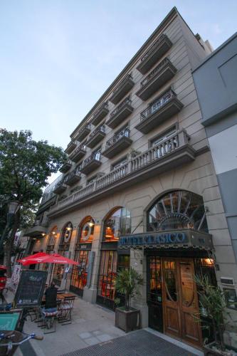 Hotel Clasico photo 57