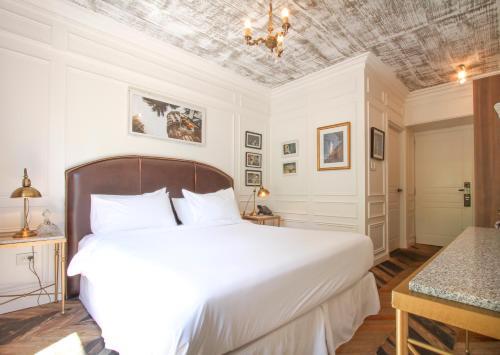 Hotel Clasico photo 59