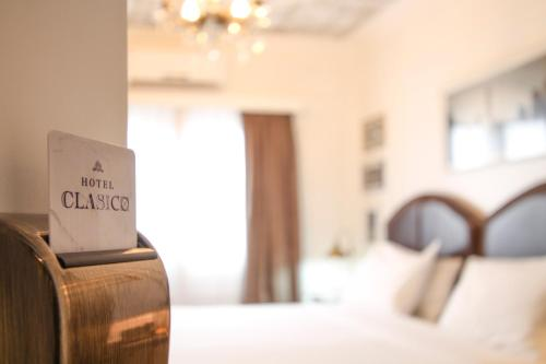 Hotel Clasico photo 60