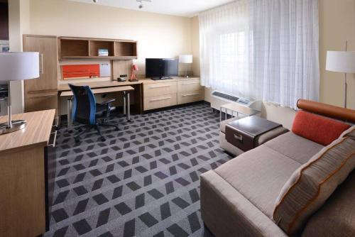 Towneplace Suites By Marriott Denver South/lone Tree - Lone Tree, CO 80124