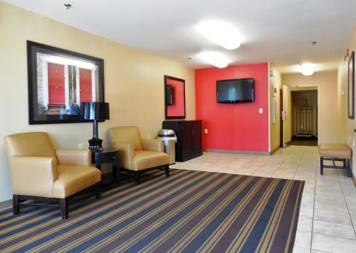 Extended Stay America - Evansville - East - Evansville, IN 47715