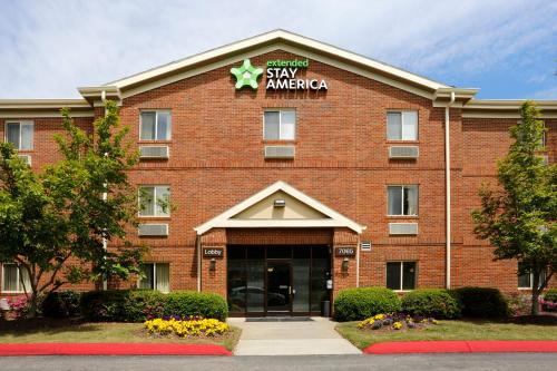 Extended Stay America - Atlanta - Peachtree Corners Photo