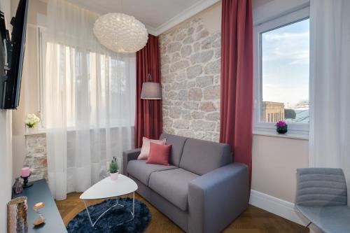 Zadera Accommodation
