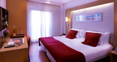 Abba Rambla Hotel photo 21