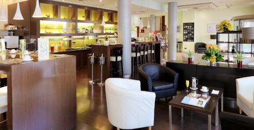 Abba Rambla Hotel photo 23