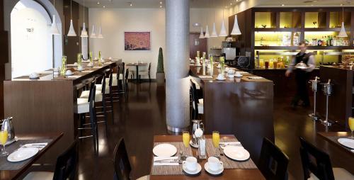 Abba Rambla Hotel photo 25