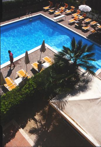 Hotel Rivadoro Martinsicuro In Italy