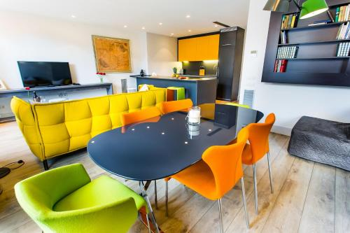 Cosmo Apartments Passeig de Gràcia impression