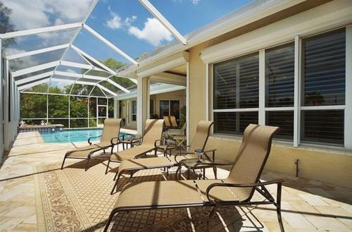Villa La Belle - Cape Coral, FL 33914