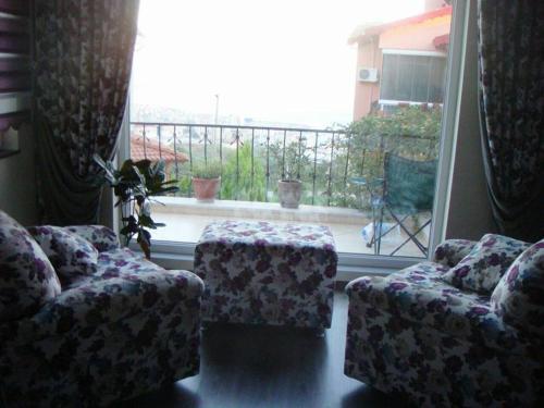Yıldızlı Black Sea Villa Trabzon odalar