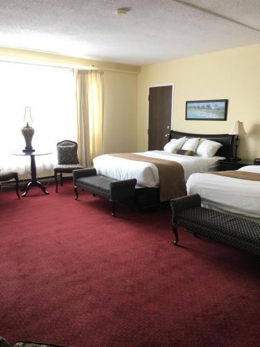 Ramada Hotel Fredericton Photo