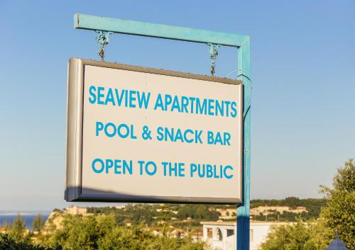Sea View Apartments