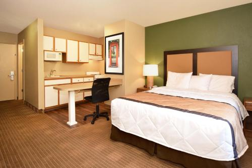 Extended Stay America - Dallas - Market Center photo 4
