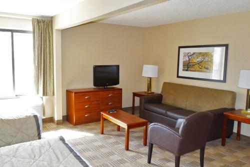 Extended Stay America - Dallas - Market Center photo 7