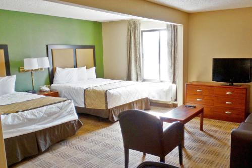 Extended Stay America - Dallas - Market Center photo 10