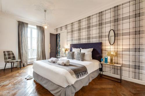 Sweet Inn Apartments - Rivoli Ii