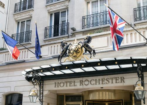 Rochester Champs Elysees photo 47
