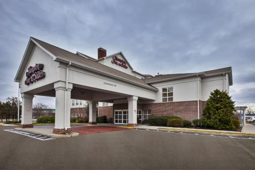 Hampton Inn And Suites Providence/warwick-airport