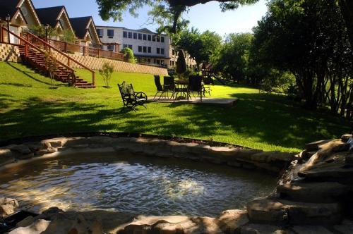 Inn On Barons Creek - Fredericksburg, TX 78624