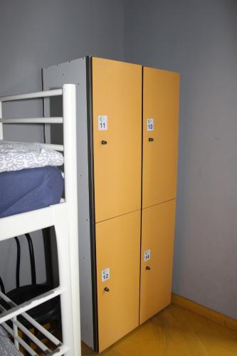 Sleep Green - Certified Eco Youth Hostel photo 32