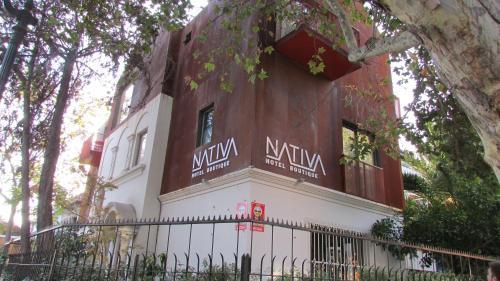 Nativa Hotel Boutique Photo