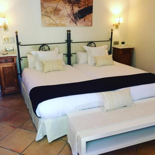 Double Room Hotel Buenavista - Adults Only 8
