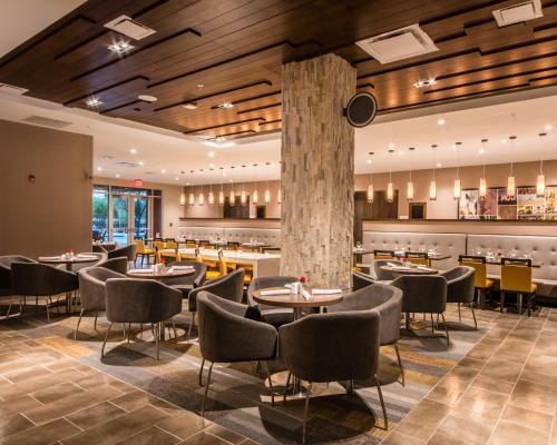 Cambria Hotel & Suites Mcallen Convention Center - McAllen, TX 78501