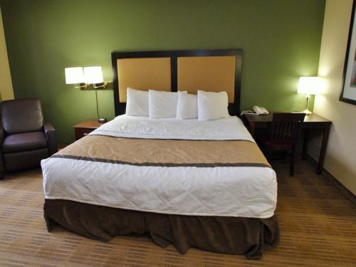 Extended Stay America - Raleigh - RDU Airport Photo