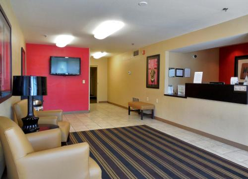 Extended Stay America - Houston - Med. Ctr. - NRG Park - Kirby photo 8
