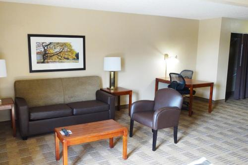 Extended Stay America - Houston - Med. Ctr. - NRG Park - Kirby photo 12