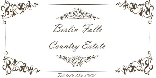 Berlin Falls Country Estate Photo