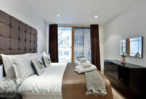 5 Star Central London 3 Bedroom Apartment photo 10