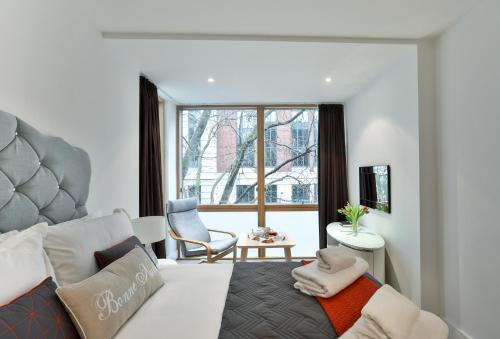 5 Star Central London 3 Bedroom Apartment photo 16