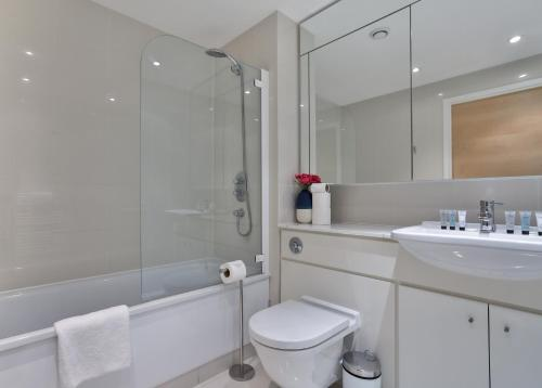 5 Star Central London 3 Bedroom Apartment photo 21
