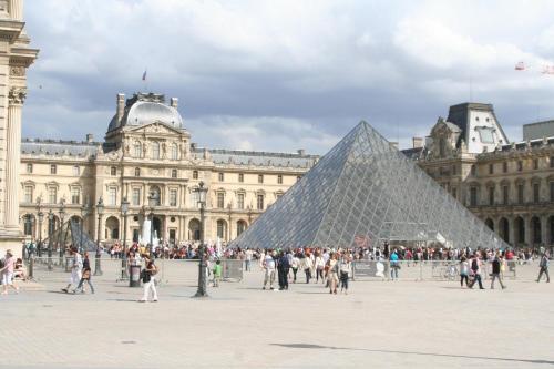 Studio Molière - Heart of Paris - Louvre Opera photo 12