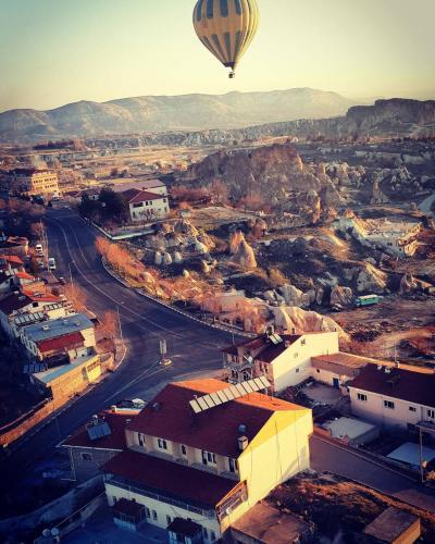 Ortahisar Hotel Ozyel indirim