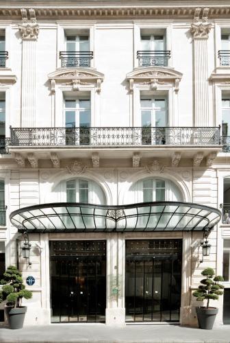 La Maison Champs Elysées photo 51
