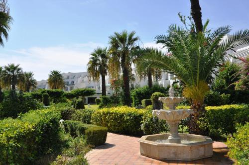 Hasdrubal Thalassa & Spa Port El Kantaoui Photo