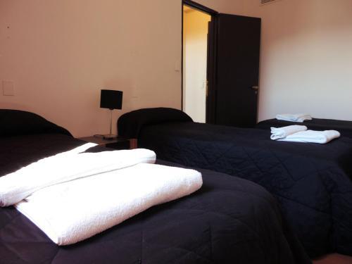 Hotel Ancasti Photo
