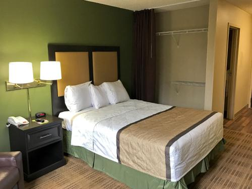 Extended Stay America - Detroit - Farmington Hills Photo