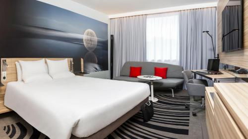 Novotel Milano Linate Aeroporto photo 26