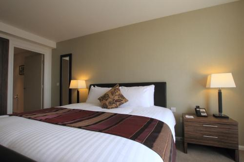 Staybridge Suites by IHG London- Stratford City photo 7